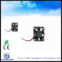 Buy cheap Laptop CPU Case Equipment Cooling Fans 30mm X 30mm X 15mm from wholesalers