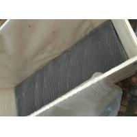 Buy cheap Hualai Knit Mesh Pad Being Produced Various Material 150mm Thickness from wholesalers
