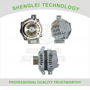 Buy cheap 12V 90A Denso Car Alternator Fixed Pulley Type Honda CRV 2.0 / 2.4 Model Use product