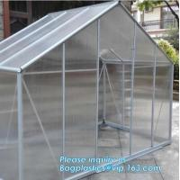 Buy cheap Net Garden Tomato Planting Greenhouse Outdoor Balcony Green House,Horticultural 200 Micron 3 Layer Plastic Film Green Ho from wholesalers