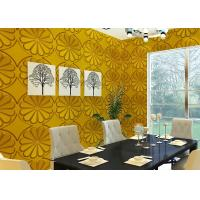 Buy cheap Decorative Wall Paneling 3D Living Room Wallpaper from wholesalers