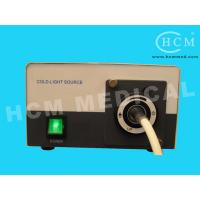 Buy cheap mini type endoscope xenon light source from wholesalers