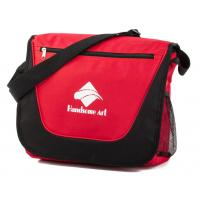 Buy cheap promotional polyester message bags-5008 from wholesalers