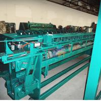 Buy cheap Grassland Fence Weaving Machine Manufacturer for sale from wholesalers