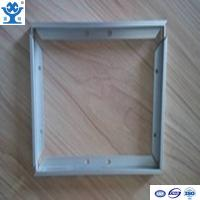 Buy cheap High quality cheap aluminium solar panel frame from wholesalers