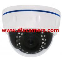 Buy cheap 4inch SONY 1/3 CCD 600TVL HD Indoor 30Leds IR50M Night-vision Dome Camera Indoor 600TVL 4inch IR Dome Camera from wholesalers