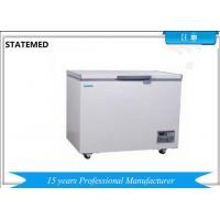 Buy cheap OEM -60 degree portable chest deep freezer medical cryogenic equipments from wholesalers