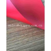 Buy cheap 2mm High Density Durable Plastic Sheet Rigid Customized PP / PVC / PET Material from wholesalers