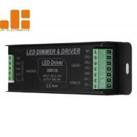 Buy cheap PWM Signal IP40 0 10v LED Dimmer , Aluminium Alloy 1 10 Volt LED Dimmer from wholesalers