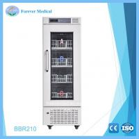 Buy cheap 310L Single Door Style Medical Blood Bank Refrigerator from wholesalers