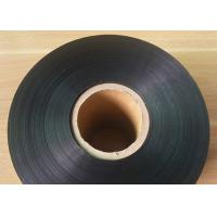 Buy cheap Surface Grinding Black PET Protective Film With High Temperature Resistance from wholesalers