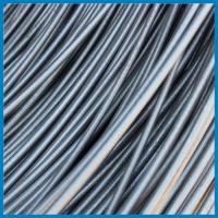 Buy cheap steel wire rod for prestressed concrete, high carbon steel wire from wholesalers