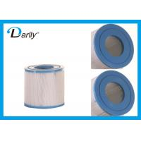 Buy cheap Water Cleaning Spa Cartridge Filter Pool Filter Replacement Cartridges from wholesalers