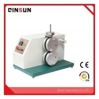 Buy cheap Velcro Fatigue Tester complies with ISO 22776 for opening and closing the hook and loop fasteners, from wholesalers