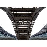 Buy cheap Long life custom pole buildings , engineered building systems Low Cost from wholesalers