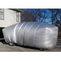 Buy cheap 5-6mm Thicken Padded Inflatable Ice Hail Proof Car Cover with Customized Size from Wholesalers