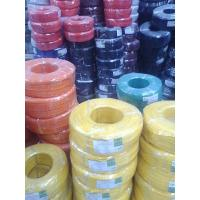 Buy cheap PVC hook-up wire as internal wiring of electrical appliance H07V-K product