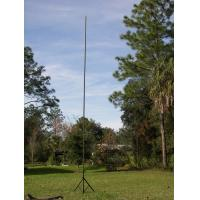 Buy cheap fiberglass portable antena mast pole from wholesalers