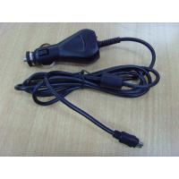 Buy cheap Mini USB TMC GPS Car Charger 5V 1A Antenna Built In Black Color For TomTom from wholesalers