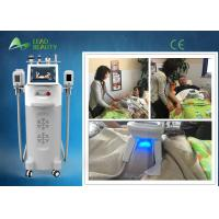 Buy cheap Slim master fat freeze cryolipolysis vacuum fitness machine on sale from wholesalers