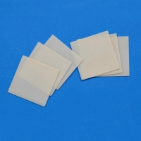 Buy cheap High Thermal Conductivity 400mm Aluminum Nitride Ceramic from wholesalers
