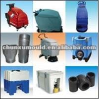 Buy cheap OEM Water Tank For Polishing Machine, Carpet Cleaning Machine By Rotational Mould from wholesalers