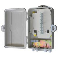 Buy cheap HSGFKSW-24 Outdoor Cable Distribution Box  Box Opening Angle ≧180 from wholesalers