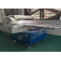 Buy cheap Simple Operation Automatic Rubber Cutting Machine 1000 E 1065mm Cutting Width from wholesalers