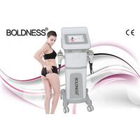 Buy cheap Non Surgical Ultrasonic Liposuction Cavitation RF Slimming Machine For Whole Body from wholesalers
