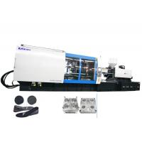 Buy cheap Rubber Sole Servo Energy Saving Injection Molding Machine 8000 Ton 613kw from wholesalers