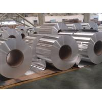 Buy cheap Alloy 5182 Aluminium Can Material Temper H19 Aluminium Alloy Coil For Can Stock from wholesalers