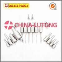 Buy cheap cummins common rail injector rebuild DLLA155P1062 093400-1062 apply for Toyota Hiace from wholesalers