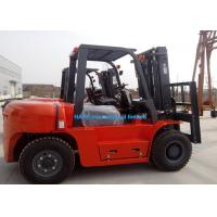Buy cheap Good Performance High Lift Forklift 9850kg Weight In Outdoor Warehouse from wholesalers