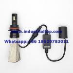 9004 HB1 Blue LED Headlight Bulbs