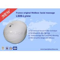 Buy cheap Portable Small Size Roller Body Slimming Machine Fat Burning sound Machine from wholesalers