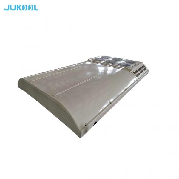 Quality Integrated Fiberglass Auto Air Conditioners Heating Electric Air Conditioner for sale