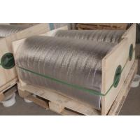 Able Jumbo foil of hot coding ribbon 615x4000m with black to print the expiry