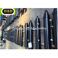 Buy cheap Telescopic Hydraulic Cylinders for Lifting truck product