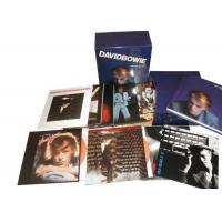 Buy cheap Collection Disc Music CD Box Sets For Child Educational Original Recording Reissued from wholesalers