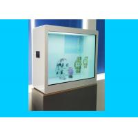 Buy cheap High Image Clarity Transparent Lcd Display TFT Type Touch Screen 22 Inch from wholesalers