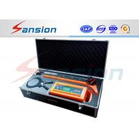 Buy cheap Microprocessor Contro SXGX AC Insulation Tester Underground Pipe Cable Faults Detector product