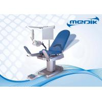 Buy cheap Electrical Examining Chair , Obstetric Table For Female Examination from wholesalers