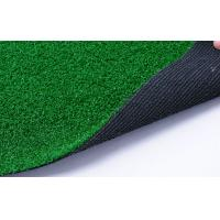 Buy cheap 15mm Golf Synthetic Lawn Turf, 4000Dtex Artificial Landscape Grass for Outdoor, Gauge 5/32 from wholesalers