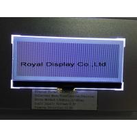 Buy cheap Custom Lcd Graphic Display Module For Clusters / Car Radios / Air Conditioner from wholesalers