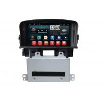 Buy cheap Android Chevrolet Cruze 2012 GPS Navigation In-dash DVD Player with RDS / ISDB-T / DVB-T from wholesalers