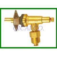 Buy cheap UL / CSA / ETL Copper Gas Barbecue Grill Valves , accept other model from wholesalers