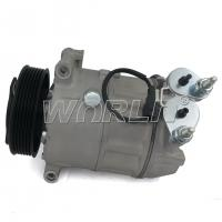 Buy cheap 12V Auto AC Compressor PXE16 for XJ X351 XKR X150 5.0 V8 supercharged DH23-19D629-AA product