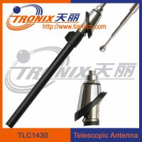 Buy cheap am fm telescopic car antenna/ 4 sections mast car telescopic antenna TLC1430 product