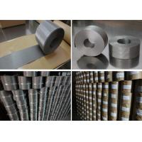 Buy cheap High Strength Stainless Steel Filter Screen Reverse Dutch Wire Mesh from wholesalers