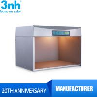 Buy cheap High Performance Color Matching Booth , Color Test Laboratory Light Box from wholesalers